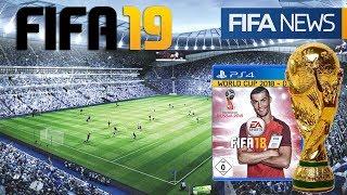Neues FIFA 19 Stadion? ● WM SPIEL immer sicherer! | FIFANEWS