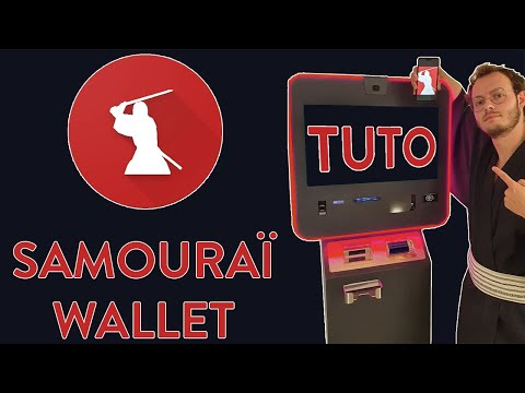 Samourai Wallet:  Set Up, Recovery, Use Case. (full Tutorial For All Lvl)
