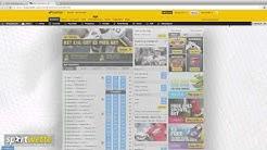 Betfair Erfahrungen - Der Test von sportwette.net