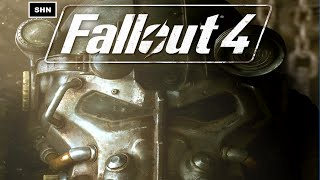 Fallout 4 : Part 1 Full HD 1080p Longplay Walkthrough Gameplay No Commentary