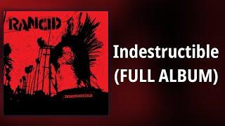 Rancid // Indestructible (FULL ALBUM)