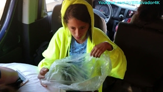 Las vomitadas clásicas. Reportando un accidente. Una Aventura Extrema en El Pital. Parte 3/31