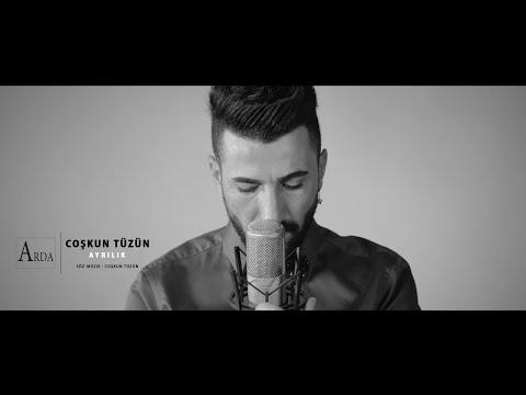Coşkun Tüzün - Ayrılık Klip (2016)