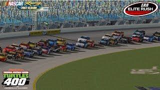 Nascar Racing 2003 Series
