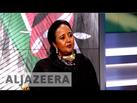 Kenya's FM on human rights, refugees and al-Shabab - UpFront