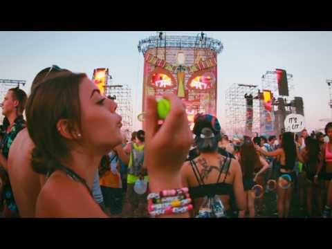 Paradiso Festival 2015 (Official Aftermovie)