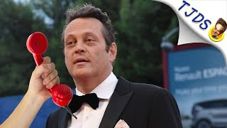 Vince Vaughn Weighs In On The Alt Right & White Supremacy