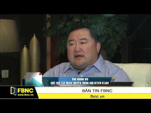 Các ông trùm truyền thông Trung Quốc đầu tư vào phim Hollywood