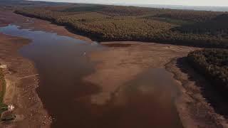 Le lac des Vieilles Forges (08)