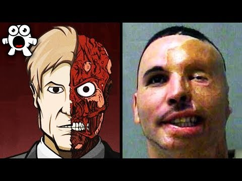 Top 10 Real Life VILLAINS Proving Reality Is Stranger Than Fiction