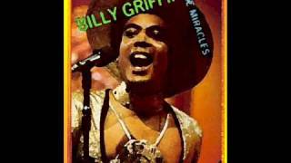 Love Machine - The Miracles featuring Billy Griffin