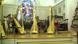 Harps Of Gold 2010