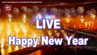 DUBAI FIREWORKS 2018 | Happy New Year 2018 | Новый год Дубай | Горящие туры | dubai city tour | burj