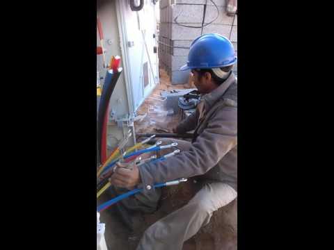 Silpu kumar electrical work saudi arabia(sakaka)