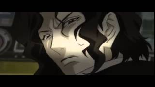 Trinity Blood Episode 4 English Dub