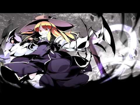 [Touhou Vocal] [UNDEAD CORPORATION] Hafuri (spanish & english subtitles)