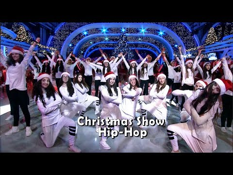 Merry Christmas - Jingle Bells hip hop - Dance Choreography 2019 Mp3