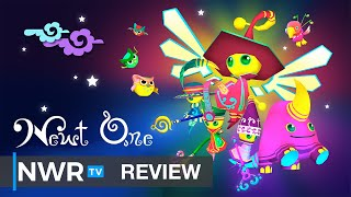 Newt One (Switch) Review (Video Game Video Review)