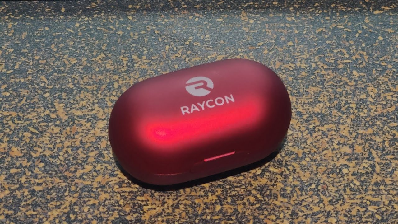 Raycon E25 Long Term Review