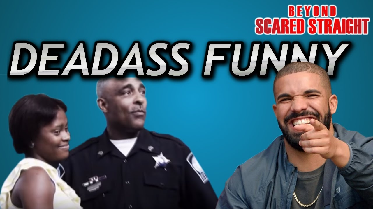 beyond scared straight essay Watch beyond scared straight online: watch full length episodes, video clips, highlights and more.