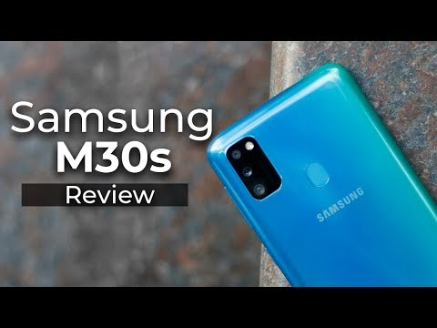 Galaxy M30s Review: After 20 Days Usage | Samsung is Back with a Bang..!!