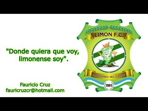 Limón F.C. - Gritemos gol