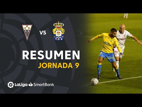 Albacete Las Palmas Goals And Highlights
