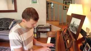 She Used To Be Mine (Male Cover) - from Waitress by Sara Bareilles