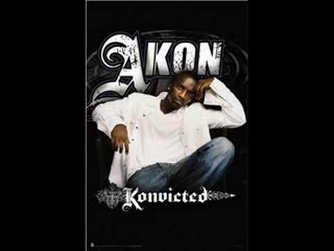 Akon Feat. Oblie Trice - Snitch