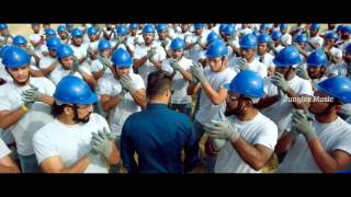 Nannaku Prematho Theatrical Trailer   Jr  NTR   Rakul Preeet Singh   DSP   Sukumar