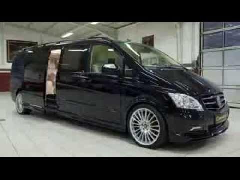 Autolook Pakistan Klassen Amazing Car Design Vip Limousin For