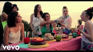 Watch Cimorelli Believe It video