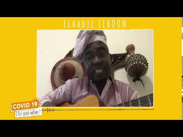 C19CQM - Corona Contes - WOLOF - Episode 7