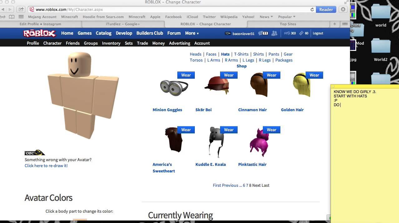 roblox avatar maker free
