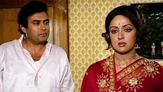 Dhoop Chhaon - Part 11 of 12 - Sanjeev Kumar - Hema Malini - Superhit Bollywood Movie