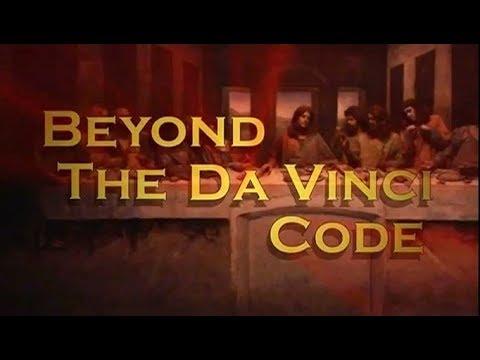 Beyond The DaVinci Code
