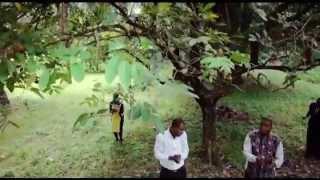 """SEMBOLA LOBOKO"" de Henry Papa M. feat Michel BAKENDA  / KIN-E…"