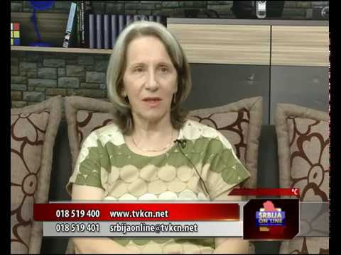 srbija online dragana joksimovic tv kcn youtube. Black Bedroom Furniture Sets. Home Design Ideas