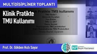 Klinik Pratikte TMU Kullanımı