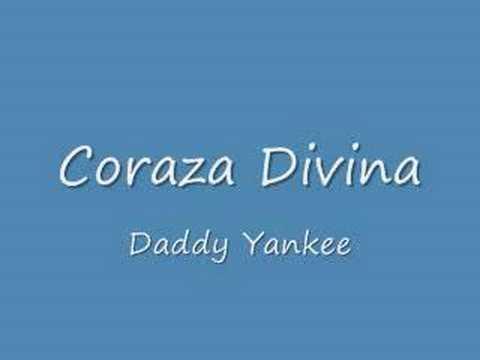 daddy yankee coraza divina
