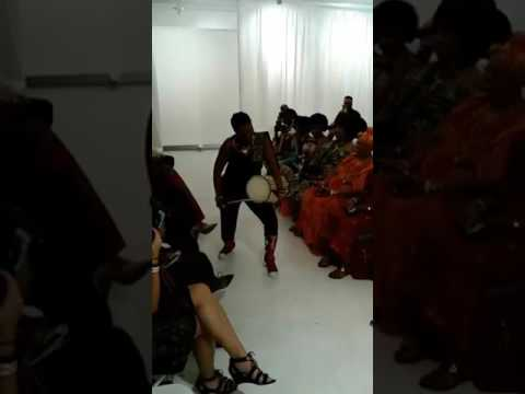 Ayanbinrin's performance @ Ankara Miami 2017