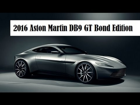 Aston Martin DB GT Bond Edition Priced From Just - How much is an aston martin db9