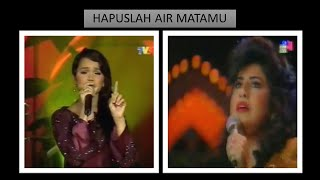Sharifah Aini/Siti Nurhaliza - Hapuslah Air Matamu (Ahmad Nawab/A. Ryanto) - A Tribute