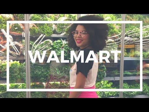 #NovoWalmart