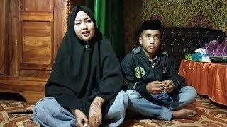 Anak SD Usia 13 Tahun Nikahi Gadis SMA Usia 17 Tahun, Sempat Pacaran