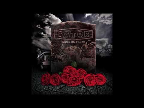 Sator  -  Under The Radar  (FULL CD ALBUM 2011)