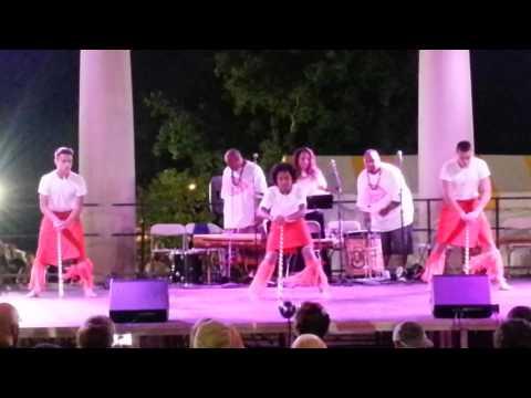 Kansas City Ethnic Festival 2015