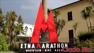 11a Etna Marathon (Etna Marathon 2017) - 8a Prova Trofeo Parchi Naturali 2017