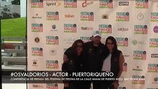 Osvaldo Rios Entrevista 20/12/17