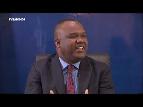 RDC : Interview du président de la CENI, Corneille Nangaa